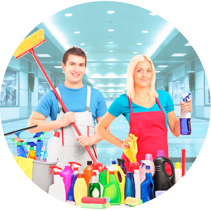 Menage Go Pro Cleaning Services