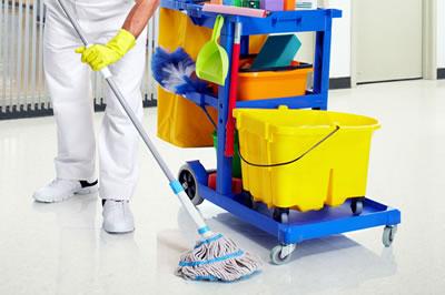 Service de nettoyage de bureau à montréal menagegopro